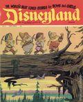 Disneyland Magazine (UK 1971-1976 IPC) 17