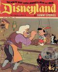 Disneyland Magazine (UK 1971-1976 IPC) 18