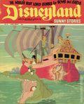 Disneyland Magazine (UK 1971-1976 IPC) 19