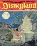 Disneyland Magazine (UK 1971-1976 IPC) 20