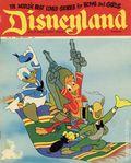 Disneyland Magazine (UK 1971-1976 IPC) 15