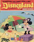 Disneyland Magazine (UK 1971-1976 IPC) 21