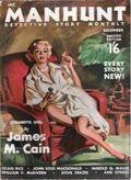 Manhunt (1953 digest) UK Edition Vol. 1 #5