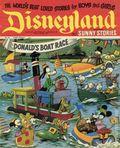 Disneyland Magazine (UK 1971-1976 IPC) 22