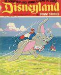 Disneyland Magazine (UK 1971-1976 IPC) 23