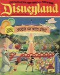 Disneyland Magazine (UK 1971-1976 IPC) 2