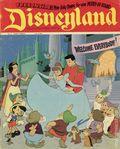 Disneyland Magazine (UK 1971-1976 IPC) 3