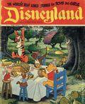 Disneyland Magazine (UK 1971-1976 IPC) 4