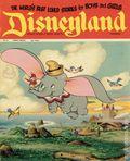 Disneyland Magazine (UK 1971-1976 IPC) 8