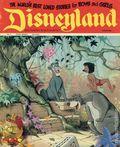Disneyland Magazine (UK 1971-1976 IPC) 9