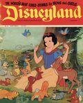 Disneyland Magazine (UK 1971-1976 IPC) 10