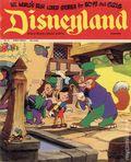 Disneyland Magazine (UK 1971-1976 IPC) 11