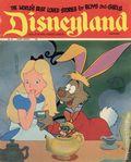 Disneyland Magazine (UK 1971-1976 IPC) 13