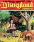 Disneyland Magazine (UK 1971-1976 IPC) 25