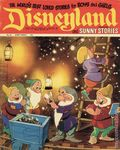 Disneyland Magazine (UK 1971-1976 IPC) 26