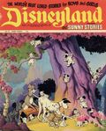 Disneyland Magazine (UK 1971-1976 IPC) 27