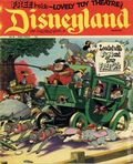 Disneyland Magazine (UK 1971-1976 IPC) 28