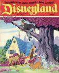 Disneyland Magazine (UK 1971-1976 IPC) 30