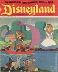 Disneyland Magazine (UK 1971-1976 IPC) 31