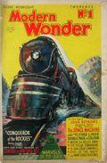 Modern Wonders (1937-1940 Odhams Press) 1