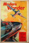 Modern Wonders (1937-1940 Odhams Press) 2