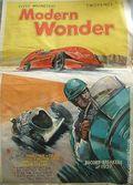 Modern Wonders (1937-1940 Odhams Press) 3