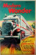 Modern Wonders (1937-1940 Odhams Press) 7