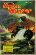 Modern Wonders (1937-1940 Odhams Press) 8