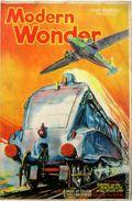 Modern Wonders (1937-1940 Odhams Press) 9