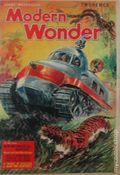 Modern Wonders (1937-1940 Odhams Press) 10