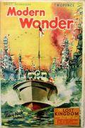Modern Wonders (1937-1940 Odhams Press) 11