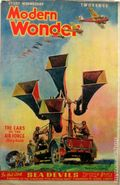 Modern Wonders (1937-1940 Odhams Press) 13