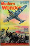 Modern Wonders (1937-1940 Odhams Press) 15