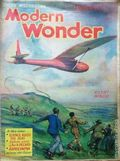 Modern Wonders (1937-1940 Odhams Press) 16