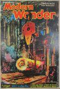 Modern Wonders (1937-1940 Odhams Press) 18