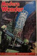 Modern Wonders (1937-1940 Odhams Press) 19