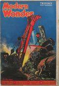 Modern Wonders (1937-1940 Odhams Press) 20