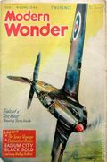 Modern Wonders (1937-1940 Odhams Press) 21
