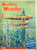 Modern Wonders (1937-1940 Odhams Press) 27
