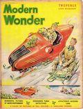 Modern Wonders (1937-1940 Odhams Press) 31