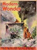 Modern Wonders (1937-1940 Odhams Press) 32
