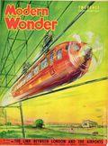 Modern Wonders (1937-1940 Odhams Press) 33