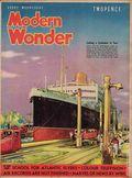 Modern Wonders (1937-1940 Odhams Press) 37