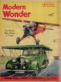Modern Wonders (1937-1940 Odhams Press) 38