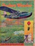 Modern Wonders (1937-1940 Odhams Press) 39