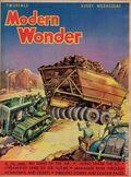 Modern Wonders (1937-1940 Odhams Press) 40