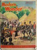 Modern Wonders (1937-1940 Odhams Press) 41