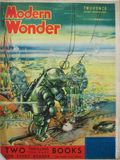 Modern Wonders (1937-1940 Odhams Press) 43