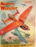 Modern Wonders (1937-1940 Odhams Press) 49