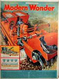 Modern Wonders (1937-1940 Odhams Press) 98